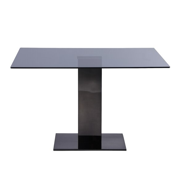 Nathalie Dining Table by Orren Ellis