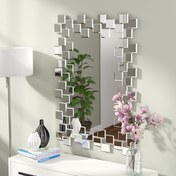 Jacobo Accent Mirror by Latitude Run