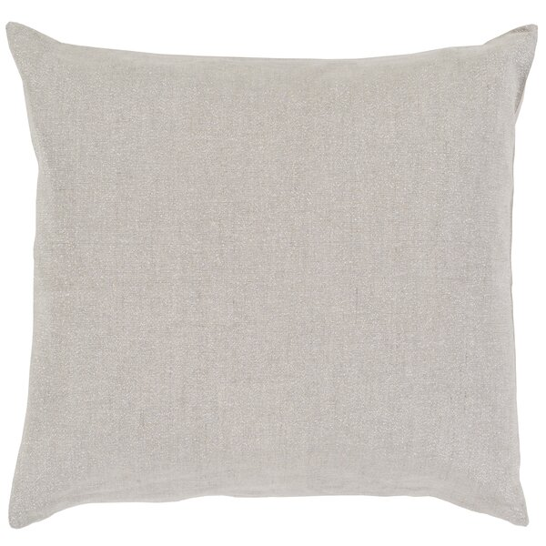 Millstadt Linen Throw Pillow by Darby Home Co