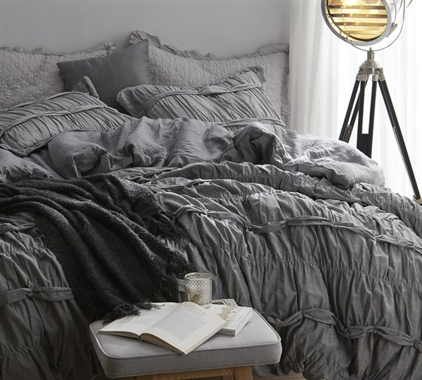 Beecher Handcrafted Comforter by House of Hampton