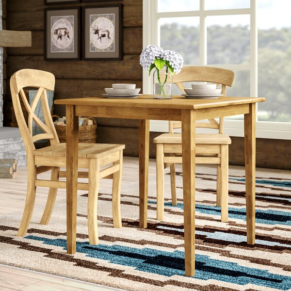 Avawatz Dining Table by Loon Peak