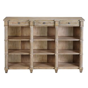 Halsley Standard Bookcase