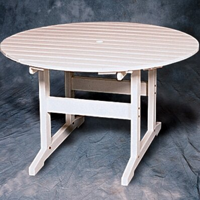 Salem Round Dining Table by Seaside Casual