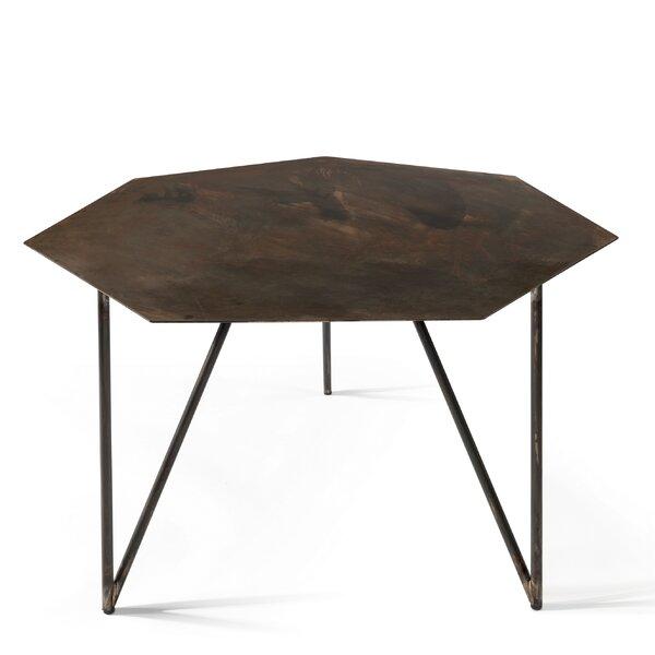 Terra Coffee Table by ATIPICO