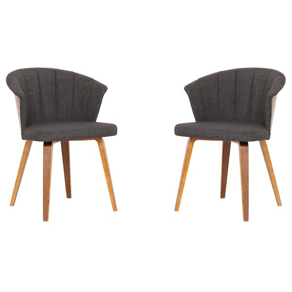 Breedlove Upholstered Dining Chair (Set of 2) by Corrigan Studio