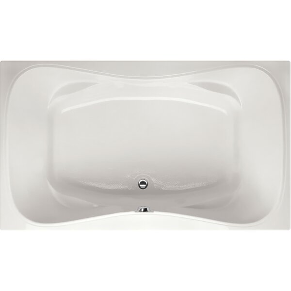 Designer Monterey 60 x 42 Air Tub by Hydro Systems