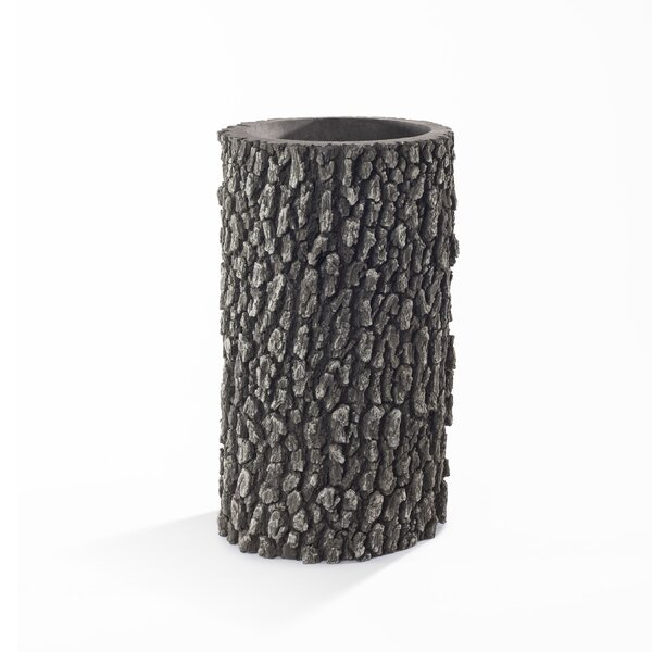 Oak Table Vase by Surreal