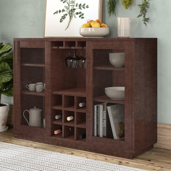 Renelso Industrial Server by Gracie Oaks