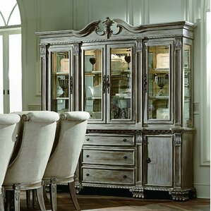 Chirk China Cabinet by Astoria Grand Onsale