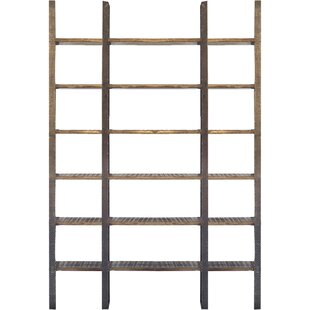 Canterbury 90 Bookcase By 17 Stories