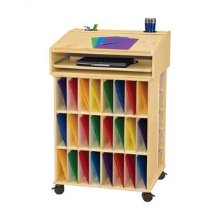 KYDZ Suite Laptop Carts & Stands by Jonti-Craft