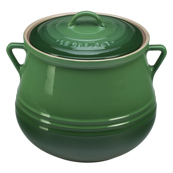 Heritage Stoneware Bean Pot French Oven by Le Creuset