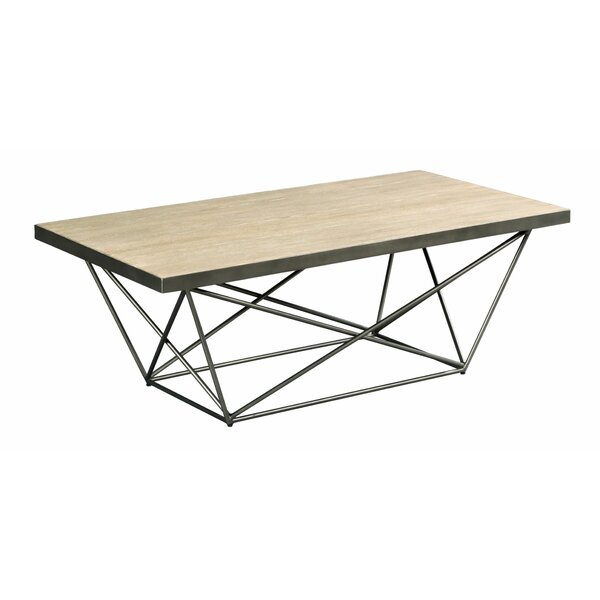 Dannette Coffee Table By Wrought Studio