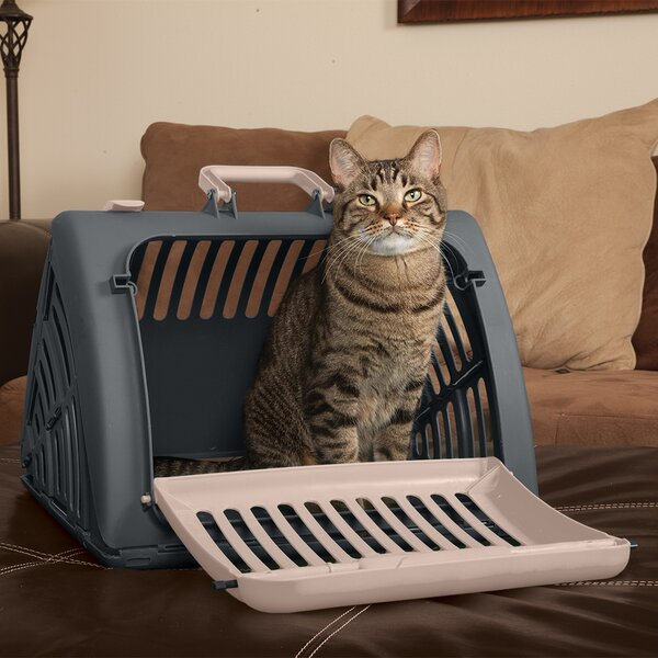 Haley Pet Travel Carrier by Tucker Murphy Pet