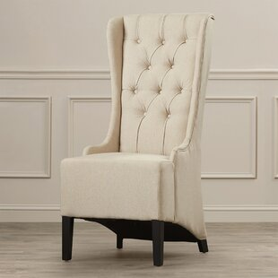 Colegrove Wingback Chair