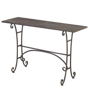 Brookshire Console Table by Fleur De Lis Living