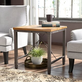 Alma End Table by Trent Austin Design SKU:AA301913 Shop