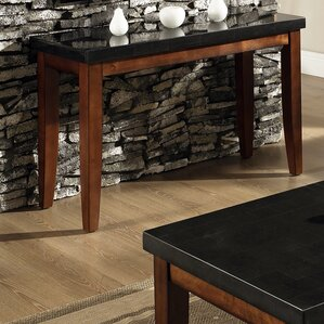 Tilman Console Table by Darby Home Co
