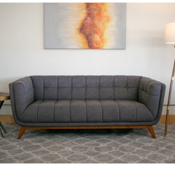 Luke Mid Century Modern Sofa by Corrigan Studio