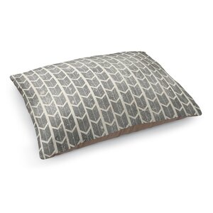 City Rain Pet Bed Pillow