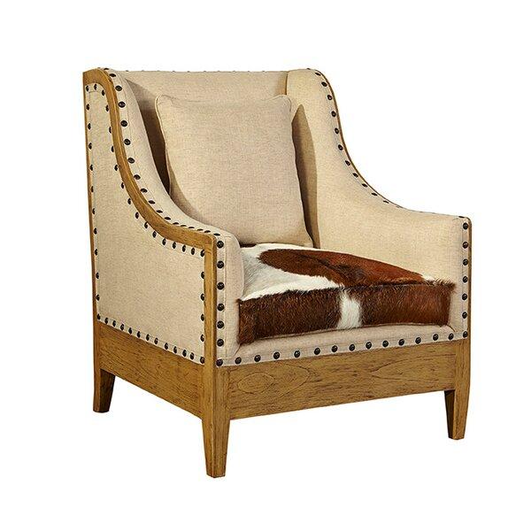 Schell Armchair By Loon Peak
