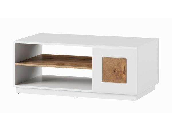 Vicente Wood Coffee Table By Corrigan Studio