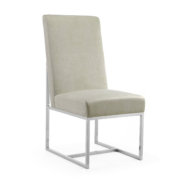 Mcmath Dining Chair by Ivy Bronx