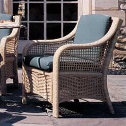 7700 Madison Arm Chair by South Sea Rattan