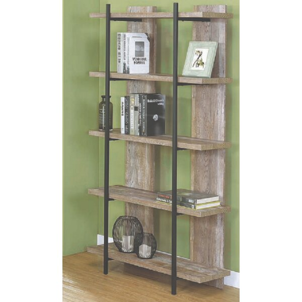Benning Standard Bookcase by Foundry Select