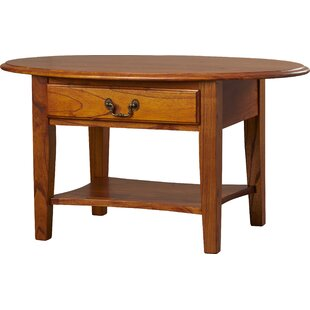 Revere Coffee Table Alcott Hill