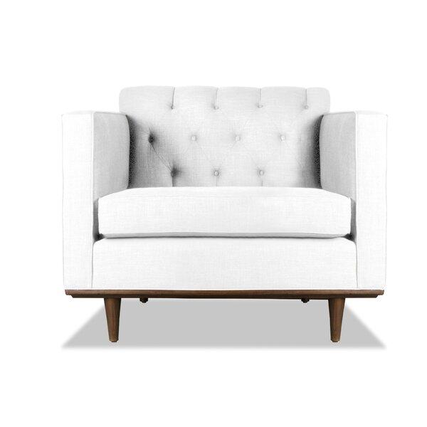 Puckett Armchair by Brayden Studio