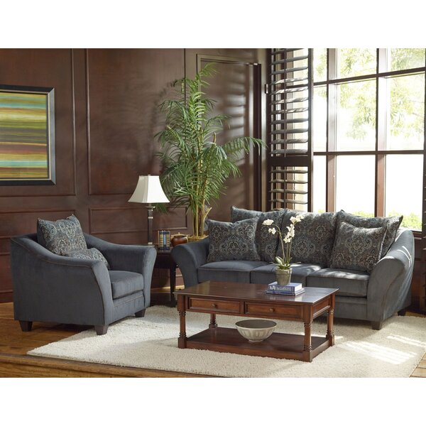 Roxborough Configurable Living Room Set by Alcott Hill Alcott Hill