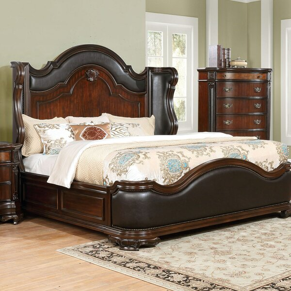 Murtagh Upholstered Standard Bed by Astoria Grand