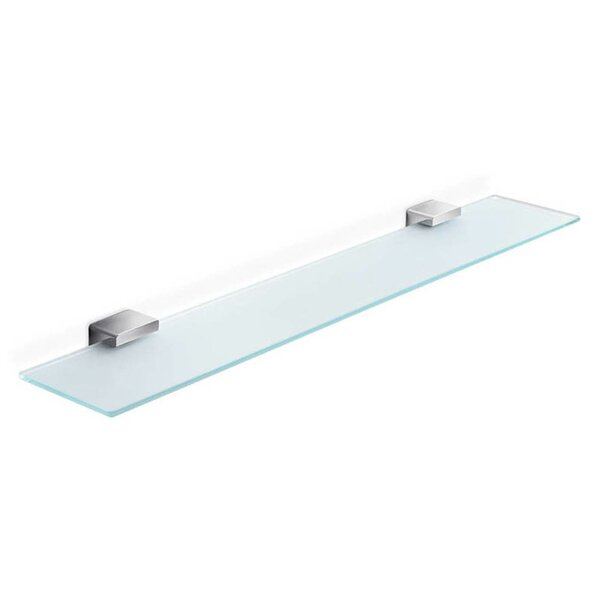 Lea Glass Wall Shelf by WS Bath Collections