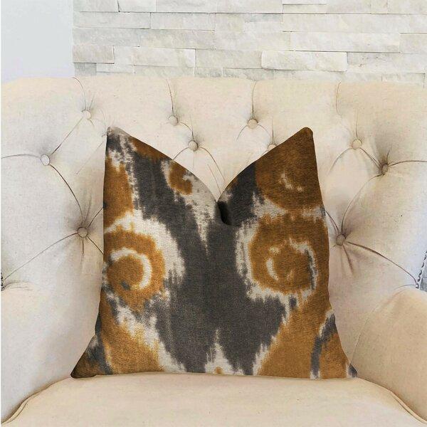 Alissa Luxury Pillow by Bloomsbury Market