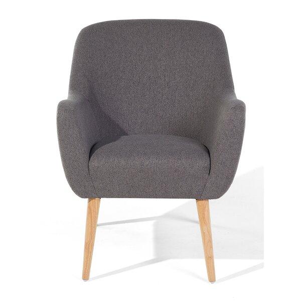 Loken Armchair by Home Loft Concepts