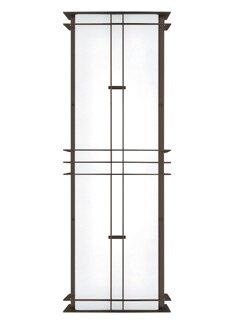 Modular 2-Light Outdoor Flush Mount by LBL Lighting