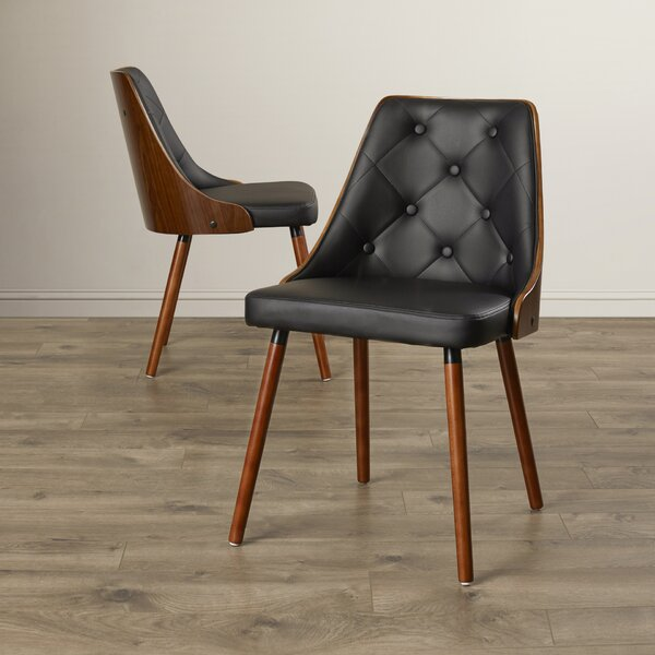 Allegany Side Chair (Set of 2) by George Oliver