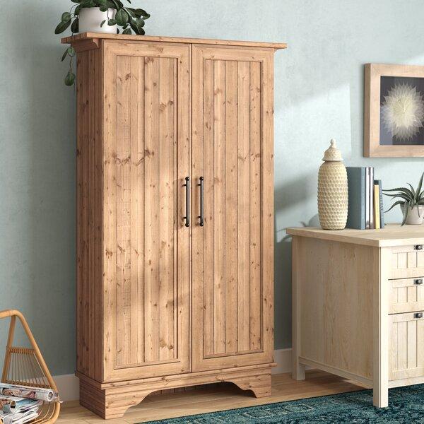 Collier Storage Cabinet by Mistana Mistana