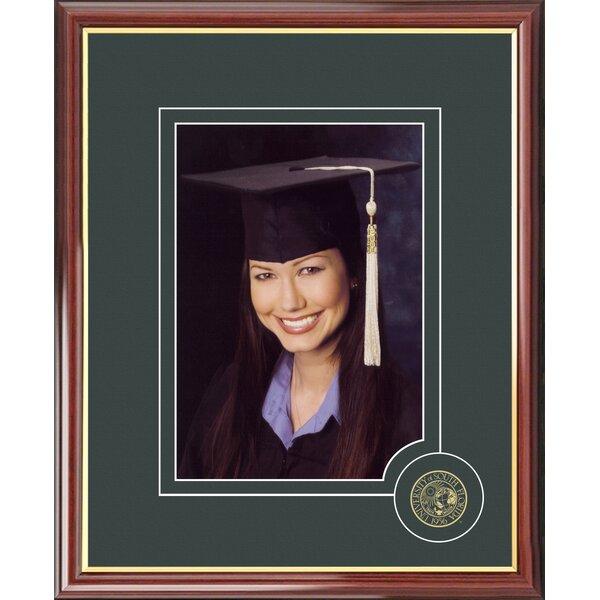 Graduate Portrait Picture Frame by Campus Images