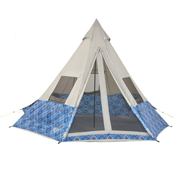 Shenanigan 5 Person Tent by Wenzel