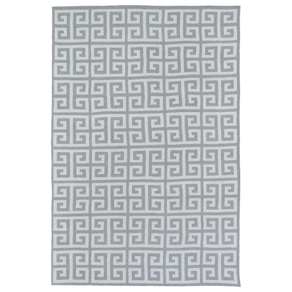 Aaron Gray Area Rug by Viv + Rae