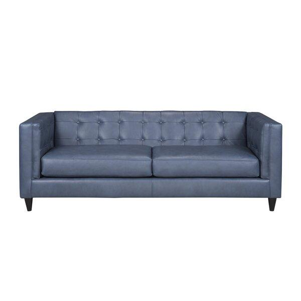 Pranzal Sofa by 17 Stories