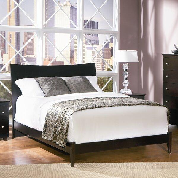 Kestner Platform Bed by Latitude Run