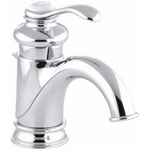 Fairfax Hole Bathroom Faucet
