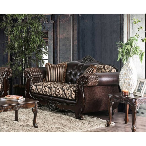 Holly Loveseat by Astoria Grand