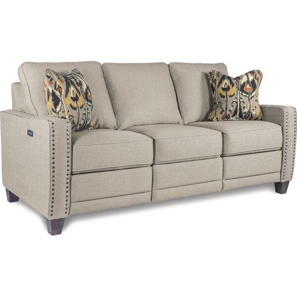 Best #1 Makenna Duo Reclining Sofa By La-Z-Boy New on| Marble ...