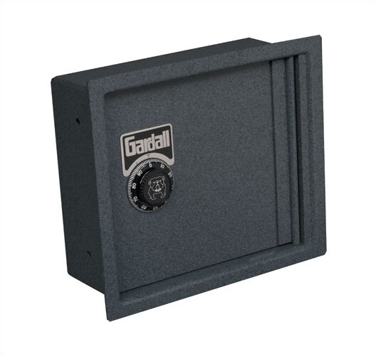 Heavy Duty Concealed Commercial Wall Safe by Gardall Safe Corporation