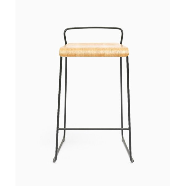 Transit 24'' Bar Stool by m.a.d. Furniture