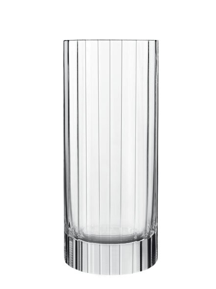 Bach Beverage 16.25 Oz. Highball Glass (Set of 4) by Luigi Bormioli